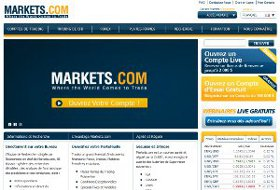 Site de forex en ligne